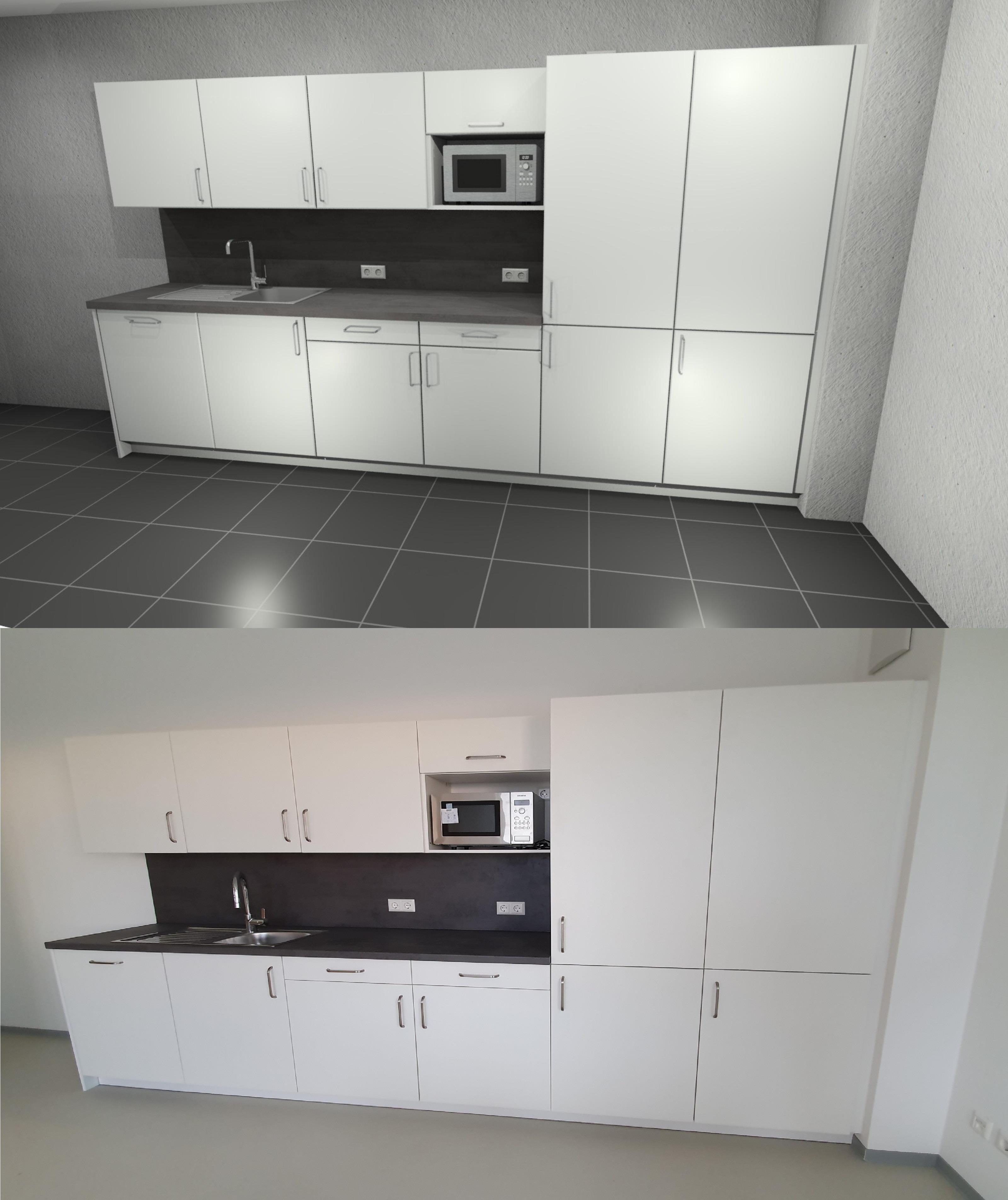 Röhm Lebendiges Wohnen - Küchenstudio mit großem Produktportfolio